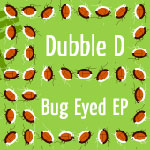 Bug Eyed EP cover